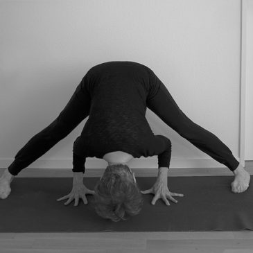 Yoga Practice for Aging Adults with Arthritis Pain and Stiffness
