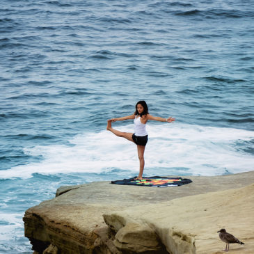 The Benefits of Balance Through Yoga
